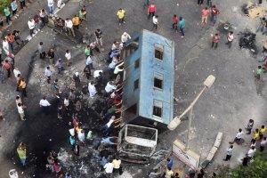 Жертвами беспорядков в Египте стали 525 человек