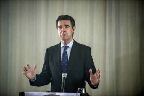 """Міністр промисловості Іспанії пішов у відставку через """"Панамські документи"""""""