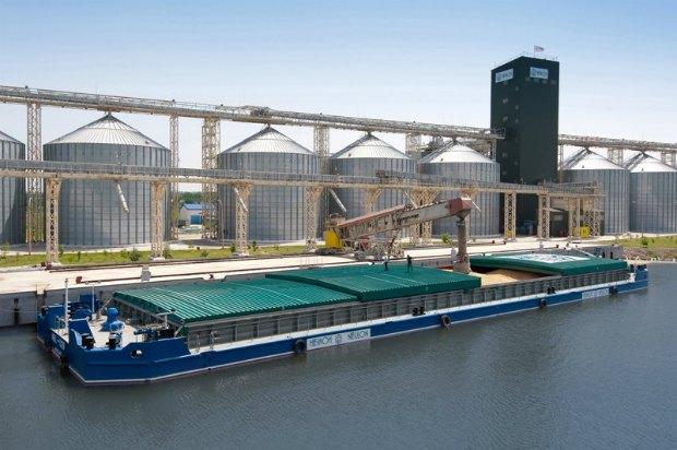 """Уперше за чверть століття """"Нібулон"""" відновив пароплавство на річці Південний Буг"""