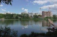 Двое детей утонули в пруду в Черновцах