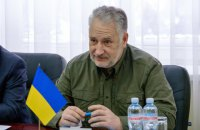 """Антикорупціонери і """"Автомайдан"""" просять суд скасувати призначення Жебрівського аудитором НАБУ"""