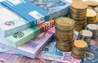 У червні залишок коштів у скарбниці скоротився у 2,3 разу