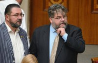"""У """"Слузі народу"""" про вибори на Донбасі: отримаємо """"хоч трошки терпимих"""" представників для діалогу"""