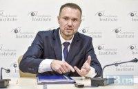 Шмыгаль сообщил, что Кабмин проводит расследование возможного плагиата Шкарлета