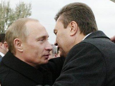 Янукович остается один на один с Владимиром Путиным, с которым больше не о чем говорить, как кроме дальнейшего ограничения суверенитета Украины и извлечения из нее прибыли