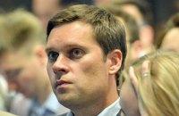 """Гацько: Черкасенко працював в компанії """"Арцингер"""", але пішов з неї"""