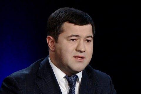 Голова ДФС підтримав введення мита для зарубіжних посилок дорожчих від 22-50 євро