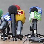 О положении журналистов. В преддверии конференции медиапрофсоюза