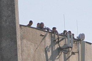 Одесские милиционеры, причастные к делу Дикаева, предстанут перед судом