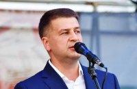 Меру Василькова повідомили про підозру за виплату матдопомоги перед виборами
