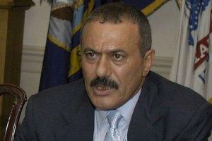 Президент Йемена жив и в течение часа выступит с обращением к нации