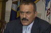 Раненый Президент Йемена прилетел в Саудовскую Аравию