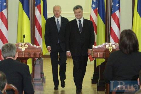 Украина пообещала поддержку коалиционным силам в Сирии