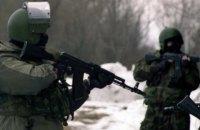 В Чечне атаковали воинскую часть