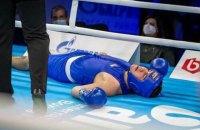 Боксер помер після бою на молодіжному чемпіонаті світу