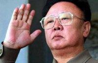 Ким Чен Ир требует, чтобы культуру КНДР развивал рабочий класс