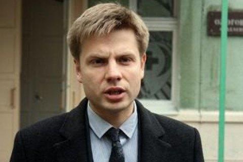 Похищение Гончаренко оказалось мнимым