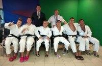 Збірна України виграла бронзовий фінал на командному чемпіонаті Європи з дзюдо
