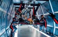 Команда Формулы-1 провела пит-стоп в невесомости