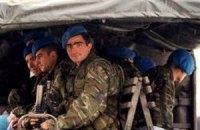 Ірак вимагає вивести з його території турецькі війська
