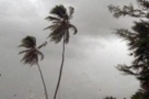 На Филиппинах бушует тропический шторм
