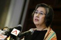 Мьянма запретила спецдокладчику ООН по правам человека въезд в страну