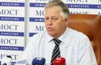 """Партія Королевської повинна називатися """"Вперед ногами - Україна!"""", - Симоненко"""