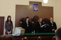 Убийцам Оксаны Макар вынесли приговор