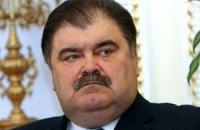 Глава КГГА Бондаренко написал заявление о сложении депутатских полномочий