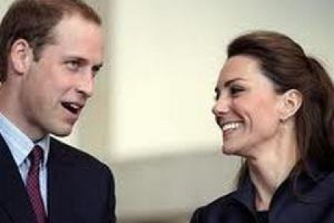 Принц Вільям і герцогиня Кембриджська Кетрін чекають на третю дитину