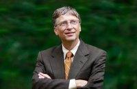 Білл Гейтс залишив раду директорів Microsoft, щоб займатися благодійністю