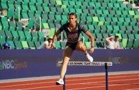 Американка Маклафлін встановила світовий рекорд в бігу на 400 метрів з бар'єрами