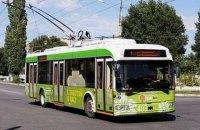 Між Лисичанськом, Сєвєродонецьком та Рубіжним пустять тролейбуси, вартість проєкту - 859 млн гривень