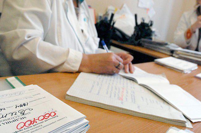 Некоторые пациенты сами предпочитают больницу амбулаторному лечению