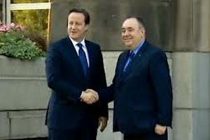 Шотландцы получат шанс на независимость