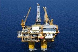 Крым собирается добывать газ на шельфе у Одесской области