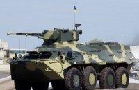 Украинские БТРы начнут собирать в Таиланде