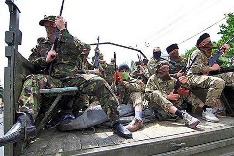 """""""Быстрый разбор"""": Откуда у террористов на Донбассе оружие?"""