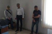Суд арестовал депутата Ровенского горсовета Кудрина с залогом 128 тыс. гривен