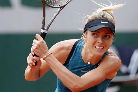 Світоліна попрощалася з US Open, Леся Цуренко ще у грі (оновлено)