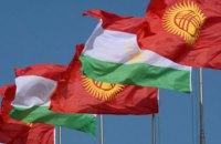 Киргизстан і Таджикистан відвели свої сили від кордону