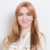 Мошенец Елена Владимировна