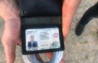 В Одессе майор полиции вымогал у свидетеля ДТП $5 тыс. за непривлечение к ответственности