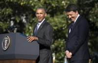 """Обама посоветовал Трампу """"перестать ныть"""" о фальсификациях"""