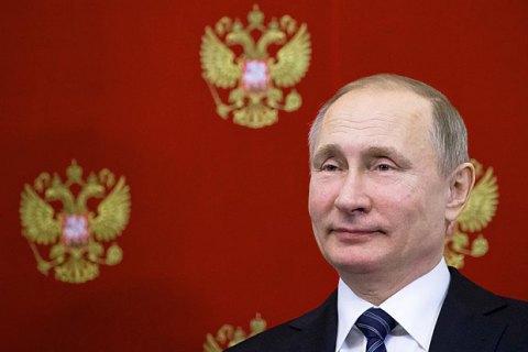 Путін дозволив ФСБ вилучати земельні ділянки для держпотреб
