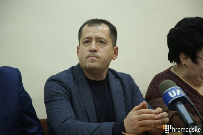 Віктор Крайтор