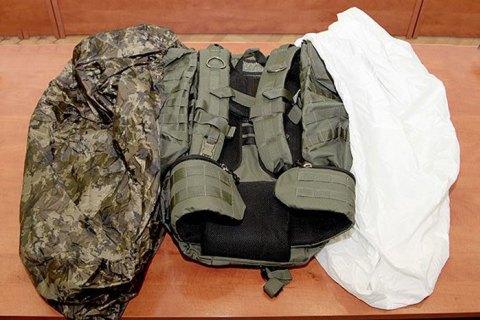 НАБУ завершило розслідування справи про рюкзаки