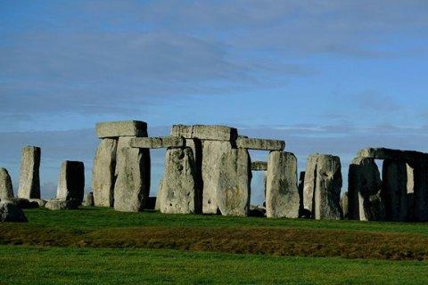 Археологи обнаружили в Великобритании второй Стоунхендж