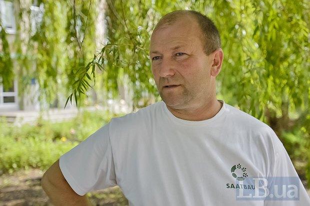 Олег Шиба