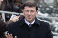 Мэра Броваров Сапожко уличили в выписывании себе премий
